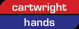 Cartwright Hands logo