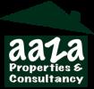 Aaza Properties logo