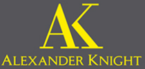 Alexander Knight Property logo