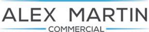 Alex Martin logo