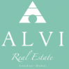 Alvi Real Estate logo
