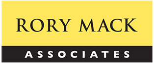 Rory Mack Associates Ltd Logo
