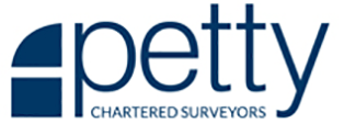 Petty Chartered Surveyors Logo
