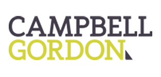 Campbell Gordon Logo