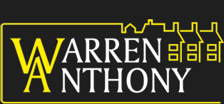 Warren Anthony Logo