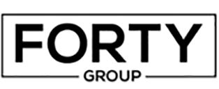 Forty Group Logo