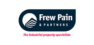 Frew Pain and Partners Logo