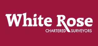 White Rose Chartered Surveyors Logo
