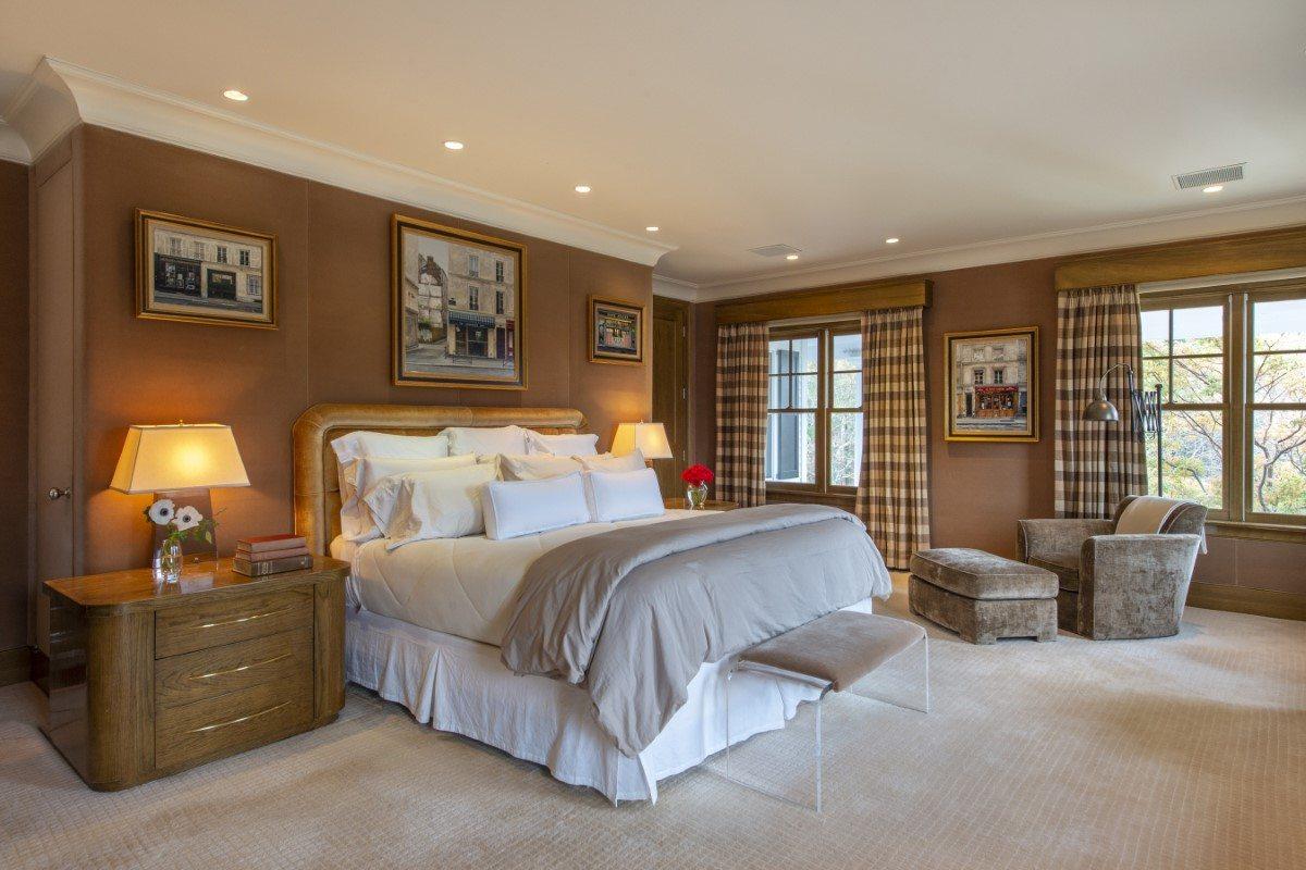 Connecticut Luxury Estate for Sale Salisbury CT Berkshires Luxury Home 2