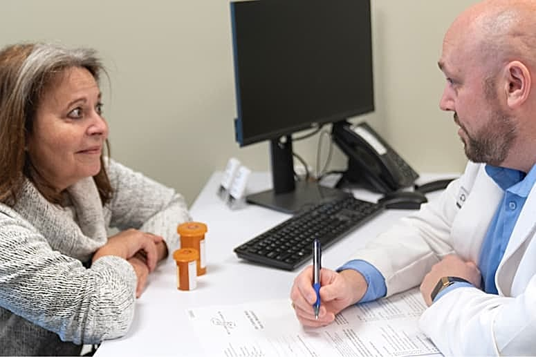 Immunization injections, Harrisville Pharmacy, Moncton