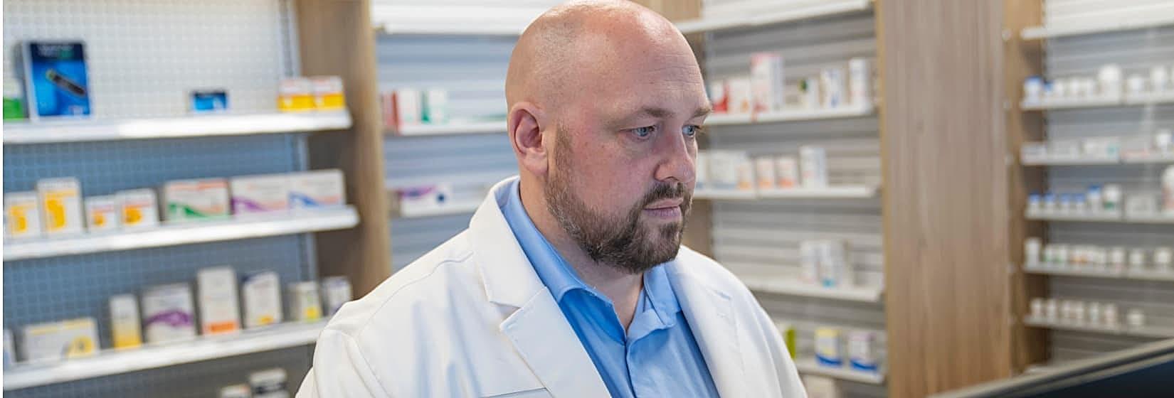 Virtual pharmacy care, Moncton