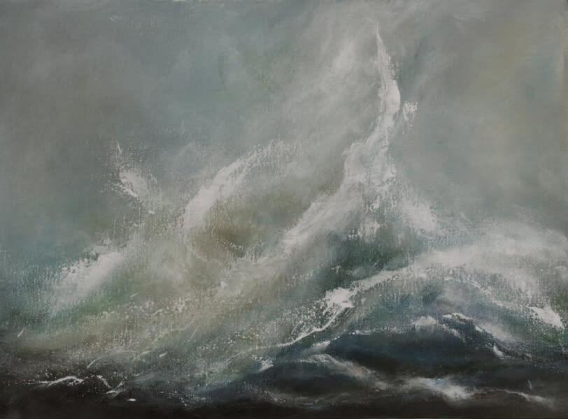 Summer Sea, 2011