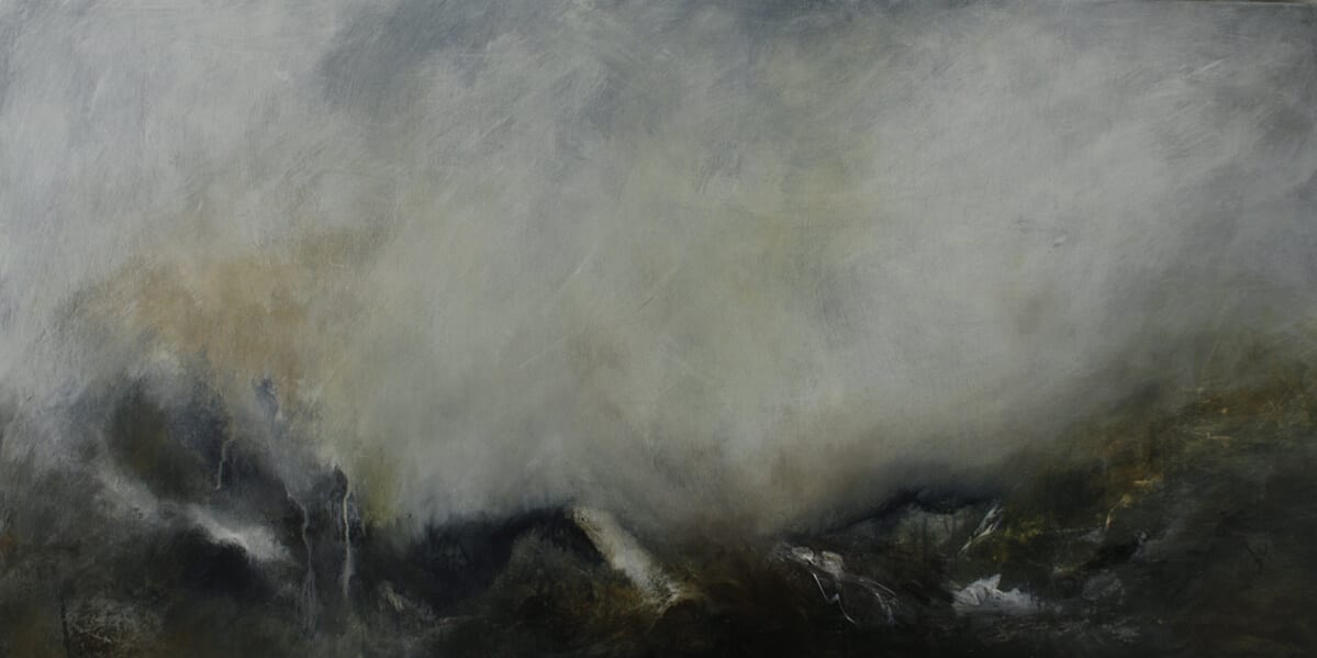 Winter Silence, 2010