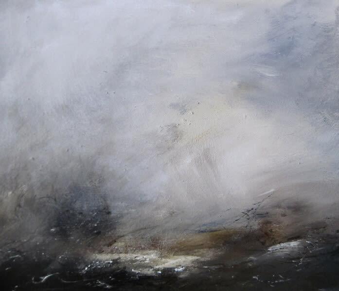 Sea Drift Makes Dimmer, the Beacons Glimmer, 2011