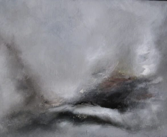 Misted Falls, 2011