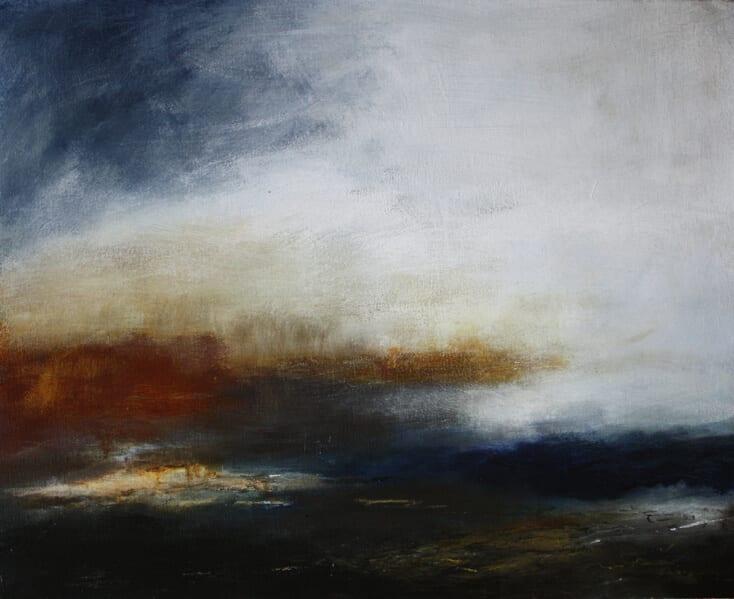 Northern Skies, 2010