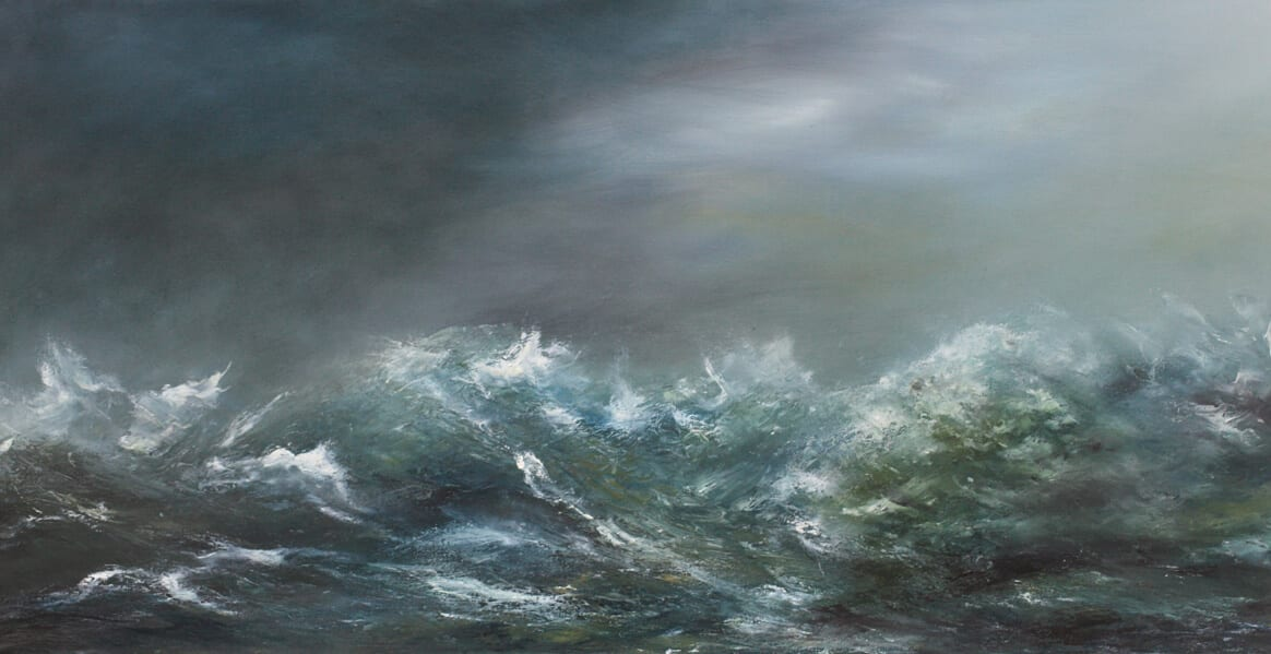 Atlantic Seas August