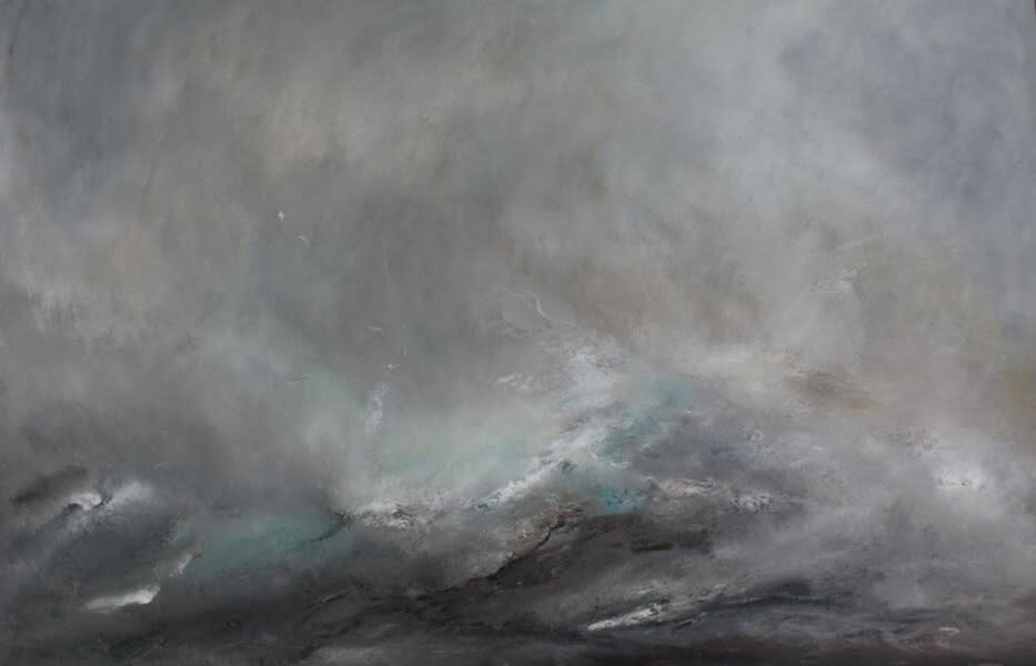 Battered Rocks, 2010