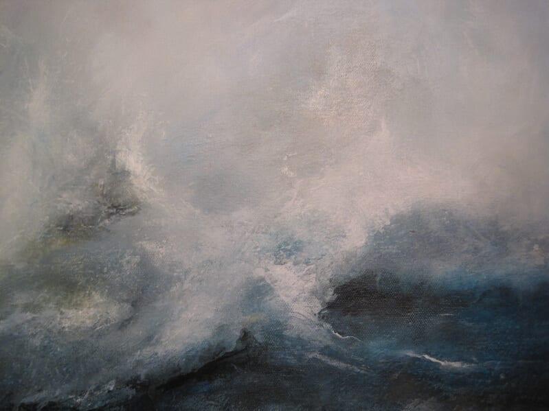 Flying White Surf, 2011