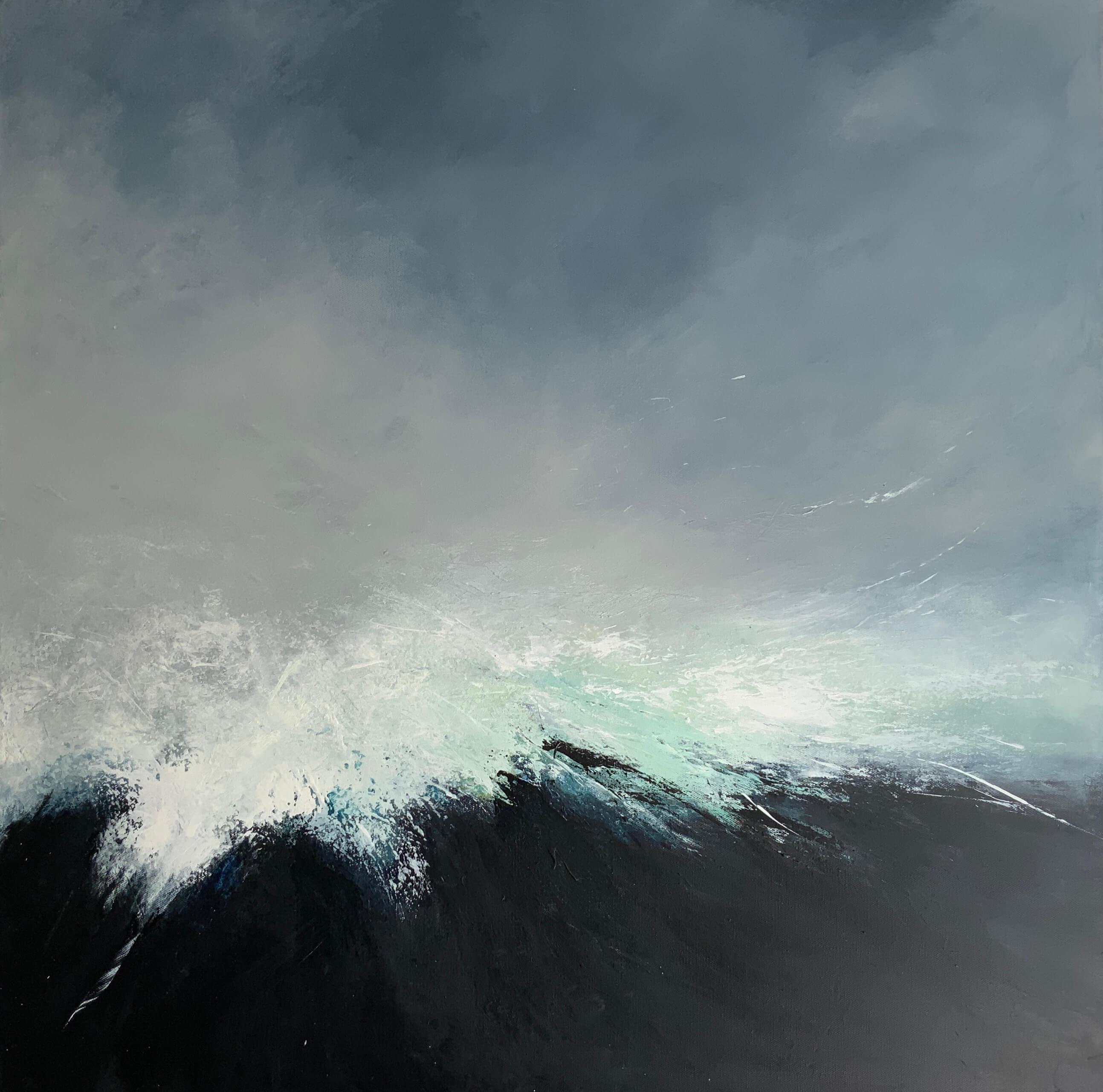 Cornish Sea 2020