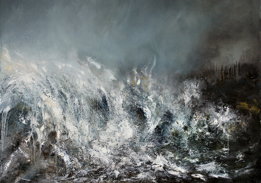 Rolling Waves, 2010