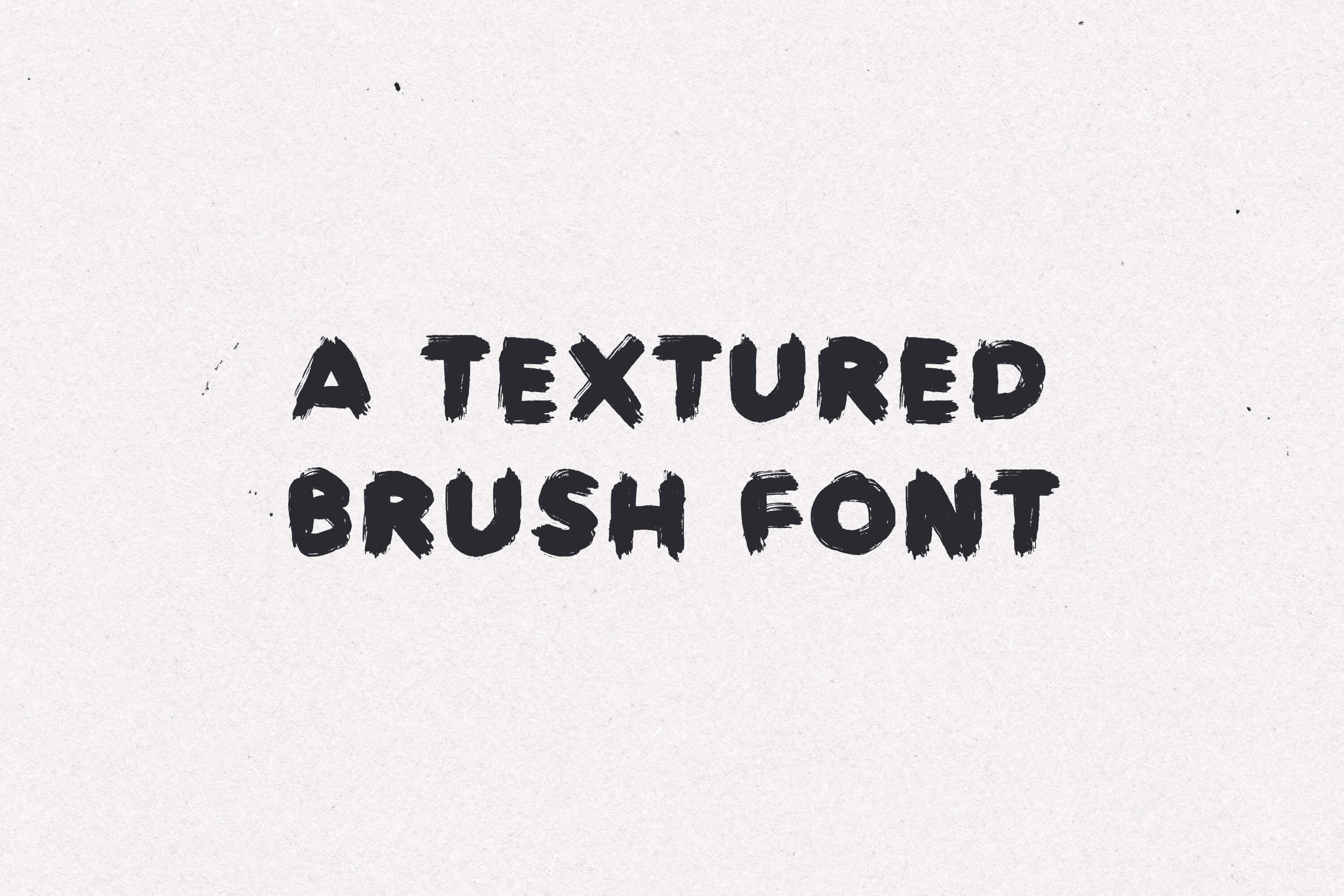 Europa Brush - Type Services · Retail and Custom Typography