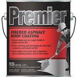 Do it Fibered Asphalt Roof Coating