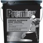 Do it Best Premium Fibered Aluminum Roof Coating