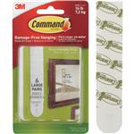 3M 17206-6ES CMD LG PICT HANG STRIP