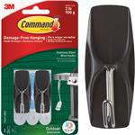 3M 17065S-AWES COMMAND SS AW WIRE HOOK