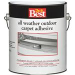 Do it Best All Weather Outdoor Carpet Adhesive