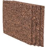 Dark Cork Tiles