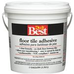 Do it Best Clear Thin Spread Floor Tile Adhesive