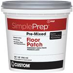 simpleprep Pre-Mixed Floor Patch
