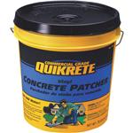 Vinyl Concrete Patcher