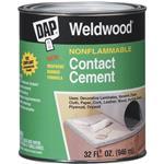 Weldwood Nonflammable Contact Cement