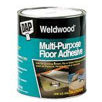 Multi-Purpose Floor Covering Adhesive