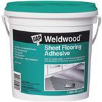 Sheet Flooring Adhesive