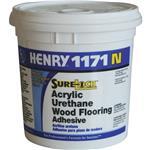 Wood Floor Adhesive