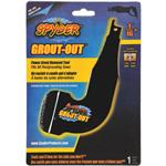 Spyder Grout-Out Reciprocating Saw Grout Removal Tool
