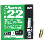 .22 Caliber Power Loads