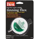 Do it Best H-2095 Water Soluble Tinning Flux