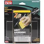 Do it Best Zip Sander Wet Hand Sanding Kit