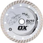 Full Rim Masonry Diamond Blade
