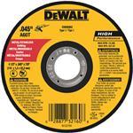 DeWalt HP Cut-Off Wheel