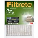 3M Filtrete Clean Living Furnace Filter