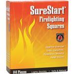 Firestarter Squares