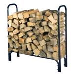Tubular Log Rack