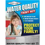 PRO LAB INC. WQ105 WATER QUALITY TEST KIT
