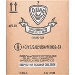 EAST PENN MFG. CO. ACID 6-QUART BATTERY ACID 6QT